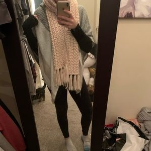 New guess cardigan/wrap